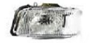 SFHL-4555   HEAD LIGHT ASSEMBLY