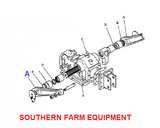 SFLA-4300  HYDRAULIC LIFT ARM