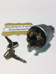 SFIS-52110 IGNITION SWITCH