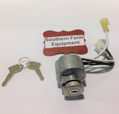 SFIG-117 IGNITION SWITCH,F SERIES,YANMAR