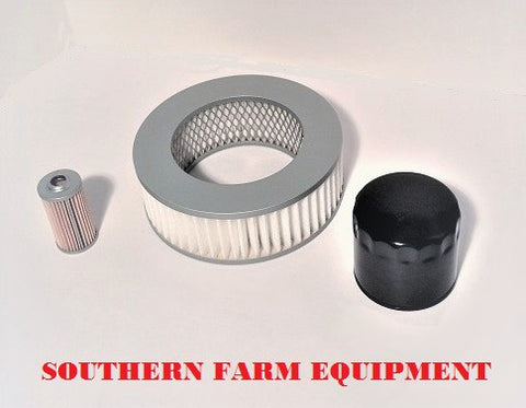 YANMAR TRACTOR PARTS | 2TR15 ENGINE | SOUTHERN FARM EQUIPMENT