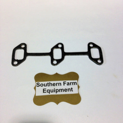 SFMG-1550   GASKET,MANIFOLD TO HEAD