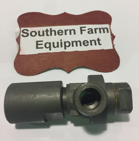 SFIAJ-4060 INJECTOR ASSEMBLY. JOHN DEERE