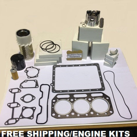 SFEK-2002  ENGINE KIT