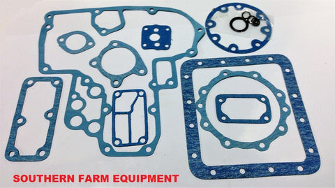 SFGK-06  LOWER GASKET KIT, KUBOTA