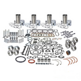 SFEK-MF175  MAJOR OVERHAUL KIT,MASSEY FERGUSON