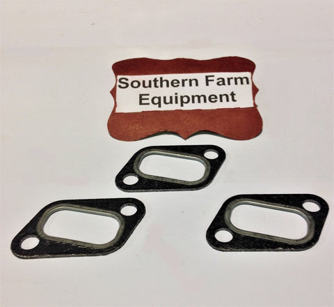 SFMG-1250  GASKET,MANIFOLD TO HEAD