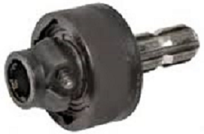 SFOR-660  OVER-RUNNING CLUTCH,ROTARY