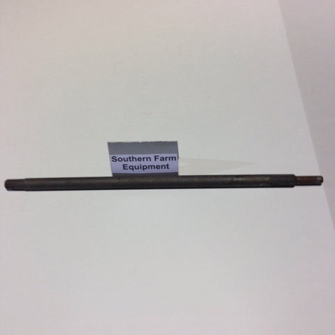 SFMDS-4420 CLUTCH MAIN DRIVE SHAFT