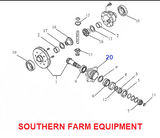 SFPH-4158  PINION HOUSING