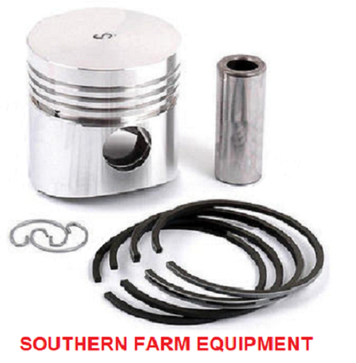 SFPRK-J850 PISTON RING KIT,JOHN DEERE 3T80