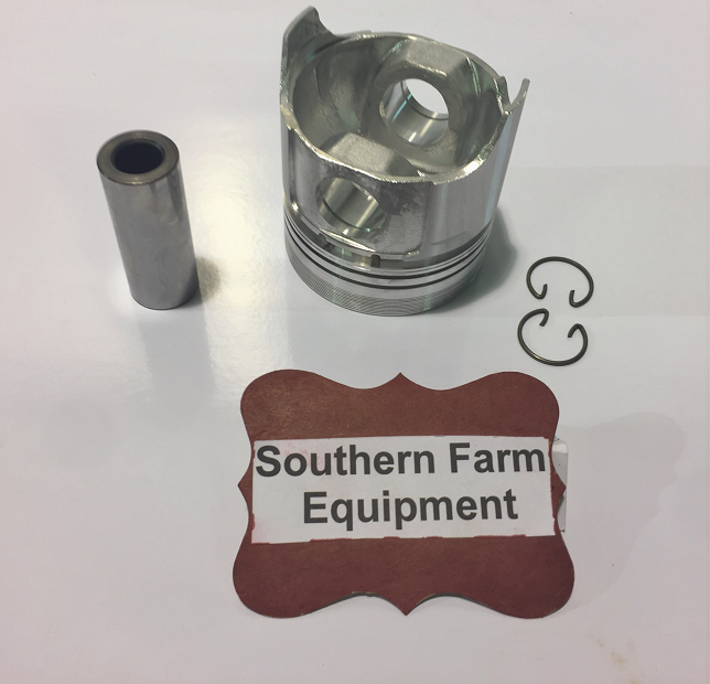 SFEP-J4763 PISTON WITH PIN & CLIPS, JOHN DEERE