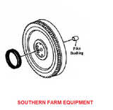 SFCS-4085 REAR CRANKSHAFT SEAL