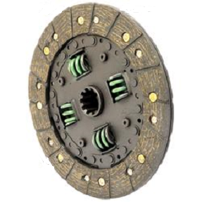SFCD-39 KUBOTA  CLUTCH DISC
