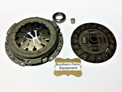 SFCK-F165D    CLUTCH KIT    4-PIECE