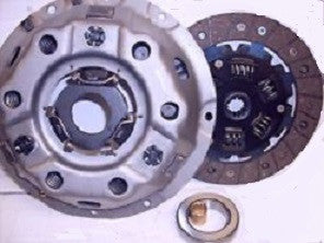 SFCKAI-330   CLUTCH KIT,SINGLE STAGE