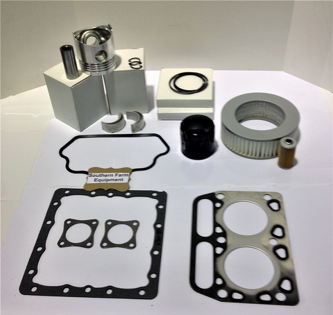 SFEK-1500  ENGINE KIT,INFRAME