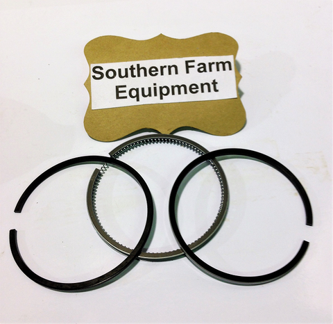 SFRS-660  PISTON RING SET