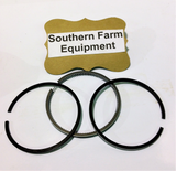 SFPR-57 KUBOTA  PISTON RING SET  (76MM)
