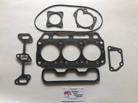 SFUGK-1601  UPPER GASKET KIT