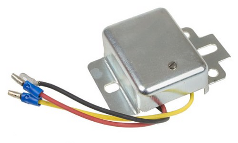 SFVR-660  VOLTAGE REGULATOR
