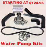 SFWPK-100   WATER PUMP KITS   12 PIECE