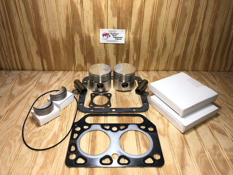 SFEK-1300 ENGINE KIT,INFRAME