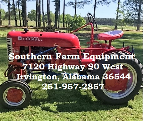 SOUTHERN FARM EQUIPMENT