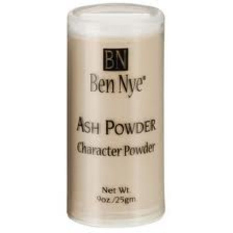 Ben Nye Ash Powder Character Powder