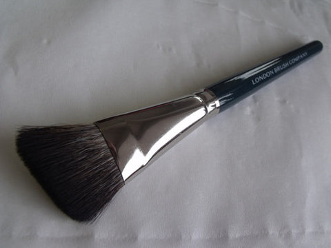 London Brush Company Nouveau 14 Super Soft Wedged Contour
