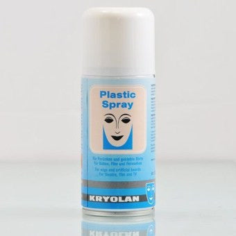 Kryolan Plastic Spray 150ml