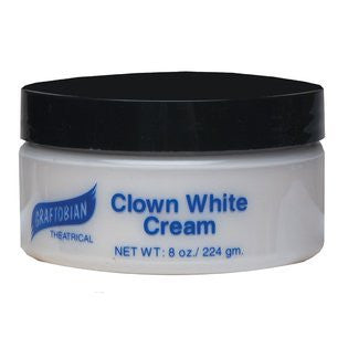 Graftobian Clown White
