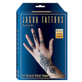 Earth Jagua Premium Kit Blue