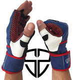 ZED Wrist Wrap Gloves