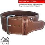 RHINO Leather Belt