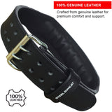 BULLIT Leather Belt