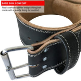 TEXUS Leather Belt