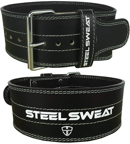 TITAN Leather Belt