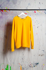 Yellow V-neck - BiC