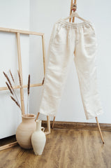 RAML Drawstring Trousers