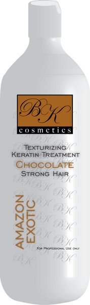 BK Keratin Chocolate Treatment (33.8 Oz / 1L)