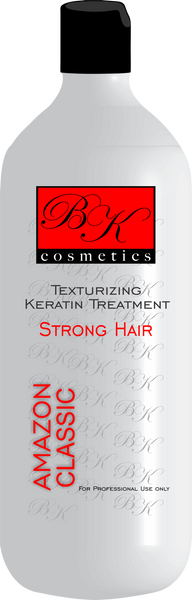 BK Keratin Strong Hair Treatment (33.8 Oz / 1L)