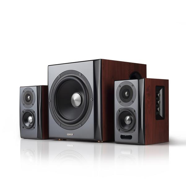 S350DB Computer Speaker System