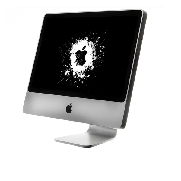iMac 20-inch 2.0+GHz Core 2 Duo