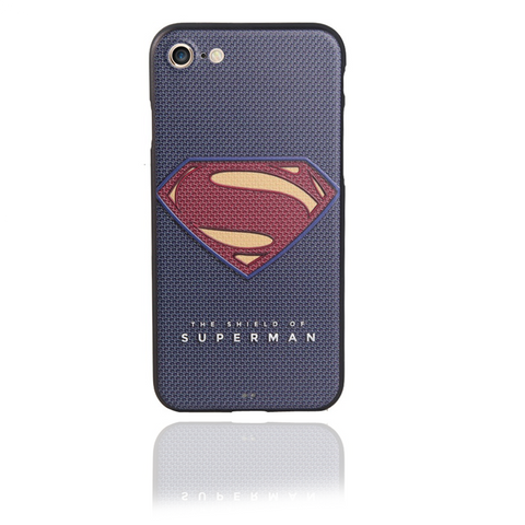 Hero iPhone 5, 6,or 7 Case - Superman