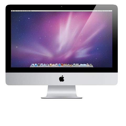 iMac 21.5-inch 2.5GHz Quad-Core i5