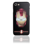 Hero iPhone 5, 6, or 7 Case - Iron Man