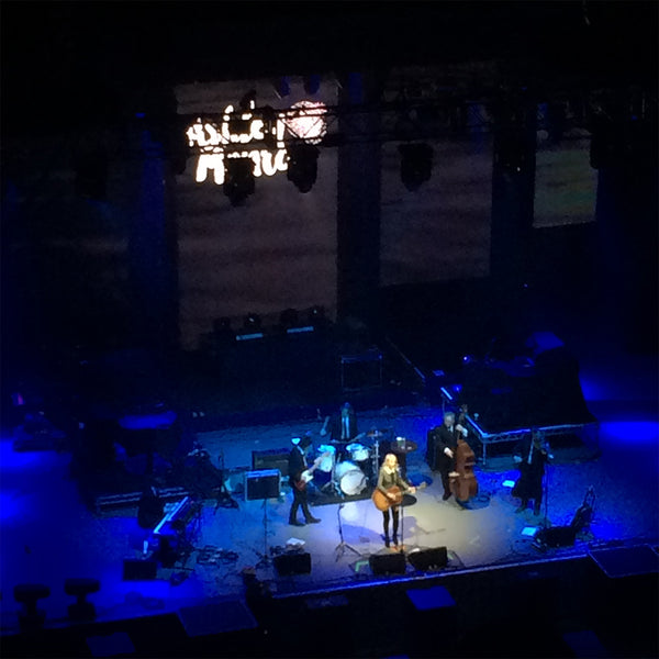 Ashley Monroe at C2C Festival Glasgow 2016