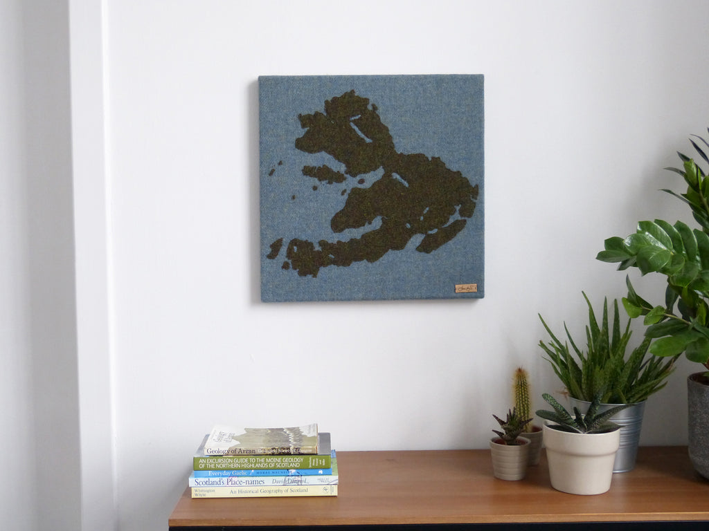 Textile-Art-Map-of-Isle-of-Mull-and-Iona-Jane-Hunter