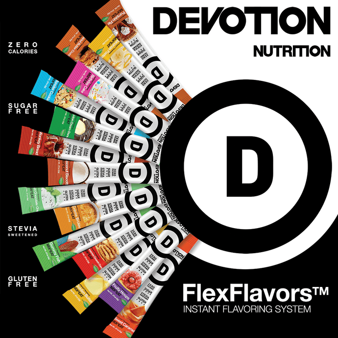 What Are Flex Flavors